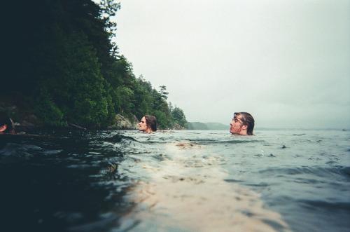 jonahreenders:  Waterproof Disposable Pt.1 // Marquette, MI  By: Jonah Reenders