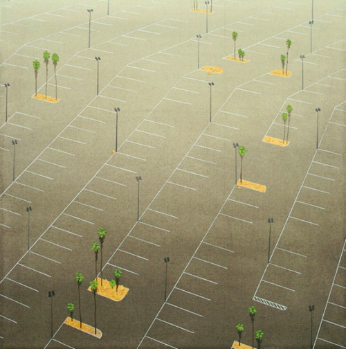 Slightly Dysfunctional Landscapes by Chris Ballantyne