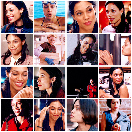 365 Rosario Dawson Icons in Descent (Part 1) @ Citadel Icons. Part 2 coming soon!