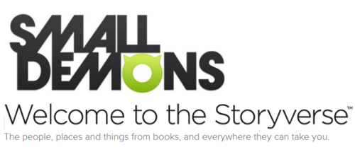 New Search Engine Connects Literary Dots Small Demons
