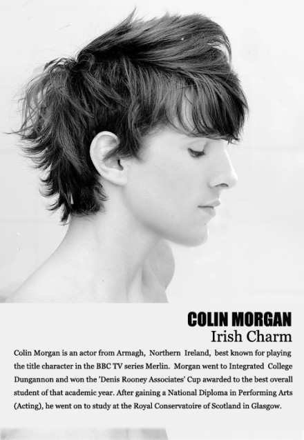 colinmerlinmuse:  HAPPY BIRTHDAY COLIN MORGAN
