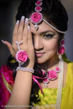 Bangladeshi Bridal shower by Samreen Upamah