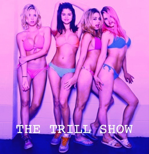 The Trill Show #21 (2013-03-07)  ALBUM OF THE WEEK :Rome Fortune - Beautiful Pimp TRACKLIST :01. Rome Fortune - Ice Cream Man (Beautiful Pimp) prod Childish Major02. Rocko - U.O.E.N.O feat Future & Rick Ross (The Gift of Gab 2) prod Childish Major03. Villa - Cup Runneth feat Rome Fortune & Brandon Rossi (Pack Light II Travel Far)04. Wavy Wallace - Everybody Knows (Soundcloud)05. ForteBowie - Blasphemy (Vice Haus EP)06. Big K.R.I.T - Shine On feat Bun B (King Remembered In Time)07. Yellaman - Memories (Yellaman & Dave Luxe - Smooth Sailin) prod Dave Luxe08. A.F.A.C - Can't Be Right feat PLB da Great (A.F.A.C & Dave Luxe - Fade 2 Black) prod Dave Luxe09. ST 2 Lettaz - Green Light District feat Norty Hugh (The G… The Growth & Development)10. Jay Dot Rain - The Plan with Mick Jenkins (CooleyFLY Chronicles) prod Vanilla11. Terrace Martin - Poetic Justice (SaxMix)12. Rome Fortune - Lights I've Seen (Beautiful Pimp) prod Childish Major & Candice Mims