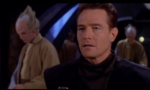 dontfitprofile:  Bryan Cranston on Babylon 5