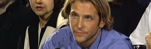 Bradley Cooper spotted interviewing Sean Penn Bradley Cooper is one of Total Film's favorite actors. Whether he's doing comedy, action or serious drama, he's almost always the most compelling person onscreen. And it appears he had a good teacher…
