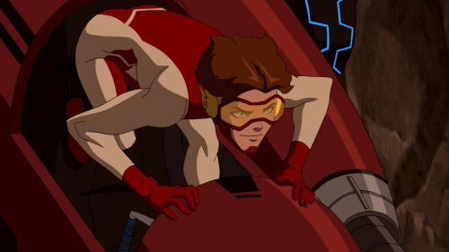 "Young Justice: Invasion ""Intervention"" Episode Description & Images"