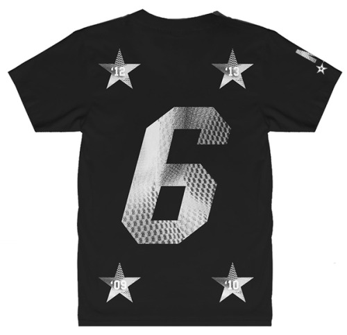 materialkillers:  UNKNWN LeBron James MVP 4X Tee LeBron's high fashion store UNKNWN has once again dropped a tee in honor of his latest MVP award.  Like last year's release, you can expect this to sell quickly so get one while you can now over on UNKNWN.com.