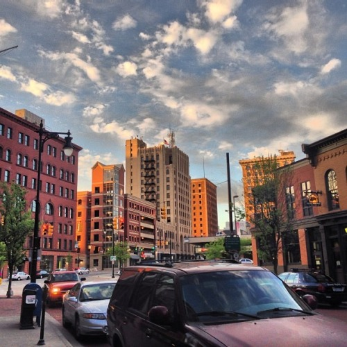 kennyjb:  Grand Rapids, MI my new home