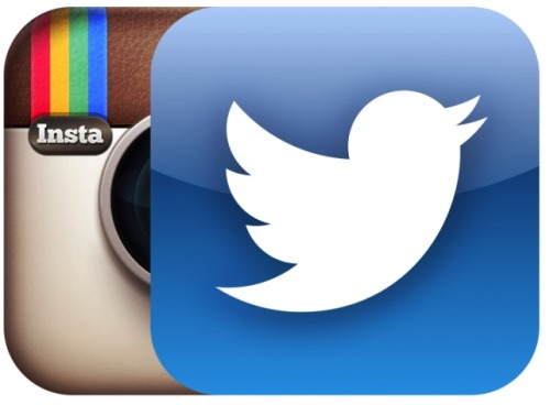 TWITTER AND INSTAGRAM BREAK UP; CAN THEY STILL BE FRIENDS?by Michelle Escobar http://bit.ly/TYQ1Z5