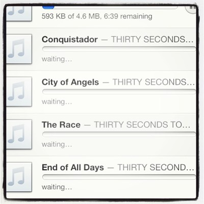 Yes yes YES!! #fuckyeah #30secondstomars #vyrt #LLFD #happines #at #its #finnest
