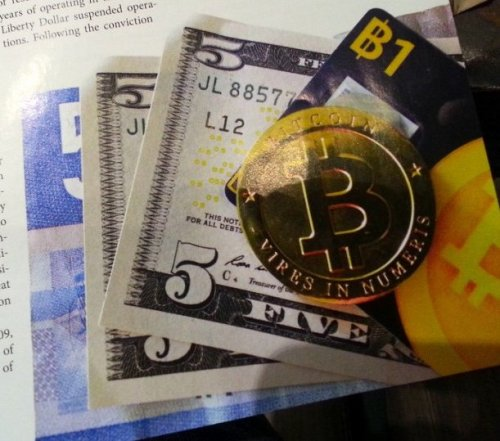 "Feds Set to Crack Down on BitCoin Anonymity, Targeting Exchanges Under Money-Laundering Laws  The federal agency charged with enforcing the nation's laws against money laundering has issued new guidelines suggesting that several parties in the Bitcoin economy qualify as Money Services Businesses under US law. Money Services Businesses (MSBs) must register with the federal government, collect information about their customers, and take steps to combat money laundering by their customers. The new guidelines do not mention Bitcoin by name, but there's little doubt which ""de-centralized virtual currency"" the Financial Crimes Enforcement Network (FinCEN) had in mind when it drafted the new guidelines. A FinCEN spokesman told Bank Technology News last year that ""we are aware of Bitcoin and other similar operations, and we are studying the mechanism behind Bitcoin."" America's anti-money-laundering laws require financial institutions to collect information on potentially suspicious transactions by their customers and report these to the federal government. Among the institutions subject to these regulatory requirements are ""money services businesses,"" including ""money transmitters."" Until now, it wasn't clear who in the Bitcoin network qualified as a money transmitter under the law.  (via US regulator: Bitcoin exchanges must comply with money-laundering laws 