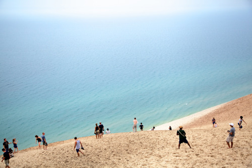 From the archive - Sleeping Bear Dunes, MI 2012
