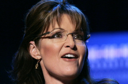 "Sarah Palin addresses the audience during the ""Americans For Prosperity Foundation Summit"" in Clarkston, Michigan in May 2010. Photo by: Rebecca Cook/Reuters Palin, Fox News, and the GOP: Does Sarah Palin's exit from Fox news represent the end of a political era in the US? Three stories on where the GOP has been, and where it is going. The 'stupid party': Is GOP's concern what's said or how it's said? Sarah Palin vows to fight on without Fox News gig Obama: Compromise or 'political conquest?'"
