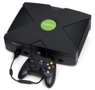 Want to hear some nostalgia?  The XBox console was released almost 12 years ago in November of 2001. The same weekend Harry Potter and the Sorcerer's Stone came out. It contained a mighty Pentium III 733 MHz processor. The iPhone 5 boasts a 1 GHz processor. It ran on 64 MB of RAM. Today. a 1 GB stick of RAM costs 15 dollars. Those awesome Halo graphics were pushed out by a 233 MHz GPU, about the equivalent of a GeForce 3 Ti500. Today, Nvidia sells a GeForce GTX 690 model which has 3 times the processing power and a memory bandwidth about 376 GB/sec faster. It's hard drive was a whopping 8 GB 5,400 RPM HDD. Western Digital currently sells a 1 TB 10,000 RPM HDD for the same price as the XBox originally sold for, $300. It weighs eight and a half pounds. The Raspberry Pi mini computer weighs 45 grams.