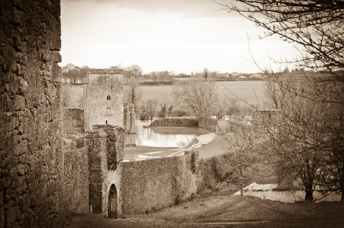 Kells Priory by xPaoLab on Flickr.