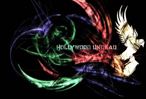 #HollywoodUndead #Rock #UndeadArmy #Music