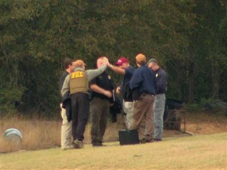 "'Greatest birthday' for boy rescued from Alabama bunker by FBI (Photo: NBC News) An Alabama boy is set for the ""greatest"" birthday of his life after being freed from a week's captivity in an underground bunker, a pastor said Tuesday. The boy, snatched from a school bus in a fatal shooting, was rescued after a daring raid by FBI agents that left his kidnapper, Jimmy Lee Dykes, dead. The 5-year-old, who is recovering in hospital, turns 6 on Wednesday.  Read the complete story."