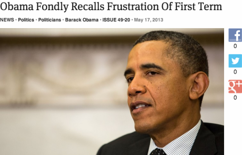 theonion:  Full Report