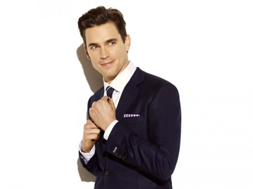 Matt Bomer Designs for Gilt  Online sales website Gilt has partnered with USA Network to offer an exclusive collection of tailored accessories and bespoke suiting and shirting, designed and hand selected by White Collar star Matt Bomer. Inspired by the style of his character Neal Caffrey, the Caffrey Collection launches on Gilt.com, Tuesday, January 22, 2013, coinciding with the series launch of the show's final six episodes for fourth season. The sale begins at 12pm ET and lasts for 36 hours. Bespoke suits and shirts, available for seven days beginning January 22nd, will be fulfilled by visiting Alton Lane in New York, Washington D.C. or Boston or sending in a suit or shirt to be recreated. senatus.net