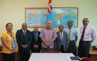 Fiji leader meets West Papuan self determinatiion groupSuburban Port Vila bus, Vanuatu (Photo credit: Wikipedia) The Fiji Prime Minister and chairman of…View Post