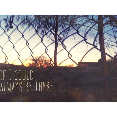 if I could, always be there | #afterglow #afterglowapp #goonsworld #textography #instamex #bestofgoon #bestofover #mexinges #mextagram #madewithover @madewithover