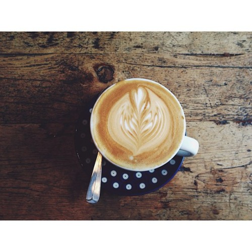 theseloversofthelight:  Coffee. Finally.