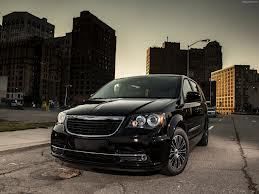 "Chrysler Town & Country Still Best in Category The minivan has been praised, jeered, altered, and praised again over its nearly 30 years of existence. Chrysler is generally credited with having created the first line of minivans in the 1980s and is still cranking out top of the line minivans today. Chrysler has experience turbulent times in the past few years but the performance and quality of its Town & Country minivan has never wavered. The 2013 Chrysler Town & Country remains one of the best options in the minivan market. While some automakers have shifted focus to a myriad of crossover vehicles the Town & Country stands alongside the Toyota Sienna, Honda Odyssey and Nissan Quest as the preeminent minivans available to buyers. Chrysler is offering the Town & Country in the ""S"" model for 2013. The ""S"" trim package is considered to be a more corporate option and features enhanced interior and exterior appearance upgrades over stock models. The ""S"" trim package is offered in all Chrysler vehicles and features a black interior and an embroidered ""S"" on the seat backs. The ""S"" models are equipped with upgraded sound systems, Blu-Ray DVD players, and HDMI inputs. Chrysler is marketing the ""S"" trim with the slogan Performance Tuned, Detroit Swagger. The Town & Country S is expected to hit showrooms this summer. If swagger isn't your thing and you're more concerned with traditional minivan functionality Chrysler has you covered there as well. The Town & Country has three models to choose from: Touring, Touring-L, and Limited. The Touring has a MSRP of $30,530 and comes equipped with a 3.6-liter V6 283-horsepower Pentastar engine. The Touring-L starts at $33,530 and includes Chrysler's SafetyTec package. The package includes intelligent headlamps, rear park assist, blind spot monitoring and other safety features. The starting MSRP for the Limited is $40,745 and includes an upgraded sound system and interior trim as well as dual DVD players and heated seats. If you are in the market for a minivan and think the Town & Country may be right for you contact the sales professionals at Sheboygan Chrysler of WI."
