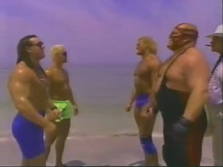 WCW's Summertime Blues: The Great American Bash & Bash At The BeachI remember my summer days as a youth: sleeping late during the week, playing outside…View Post
