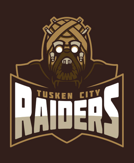 Tusken City RaidersFor sale for 1 day only at shirtpunch.com…https://www.shirtpunch.com/designs/details/the-raiders