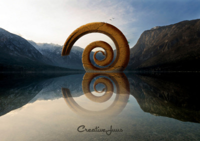 (via Creative Mondays 56 - The Creative Landscape | CreativeJUUS)