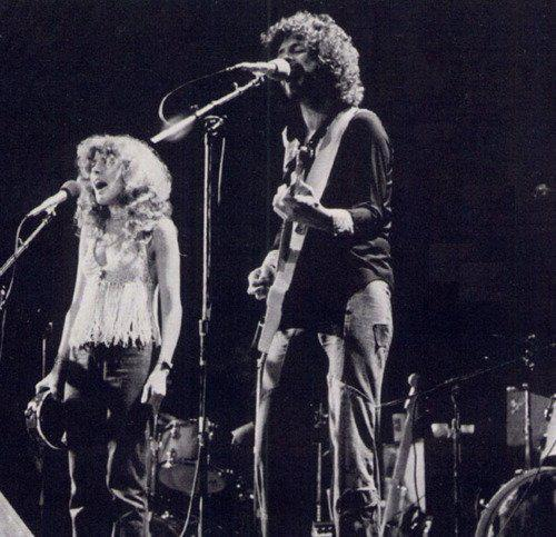 Buckingham Nicks Live