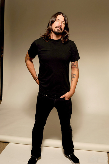 foxfire-burns:  Dave Grohl