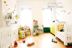 (via At Home With Naomi Davis - A Beautiful Mess)