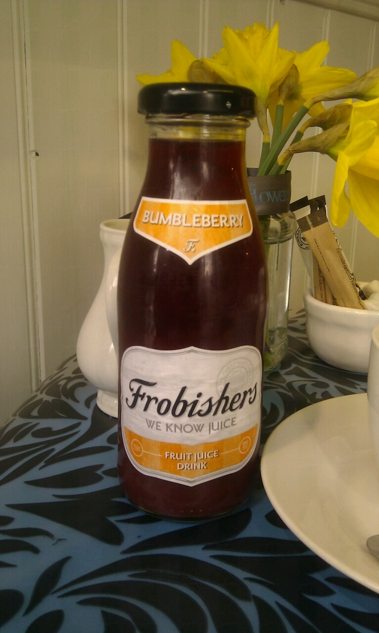 marina-sedai:  Well, I have Frobishers juice.  or Frobisher's juice ;P