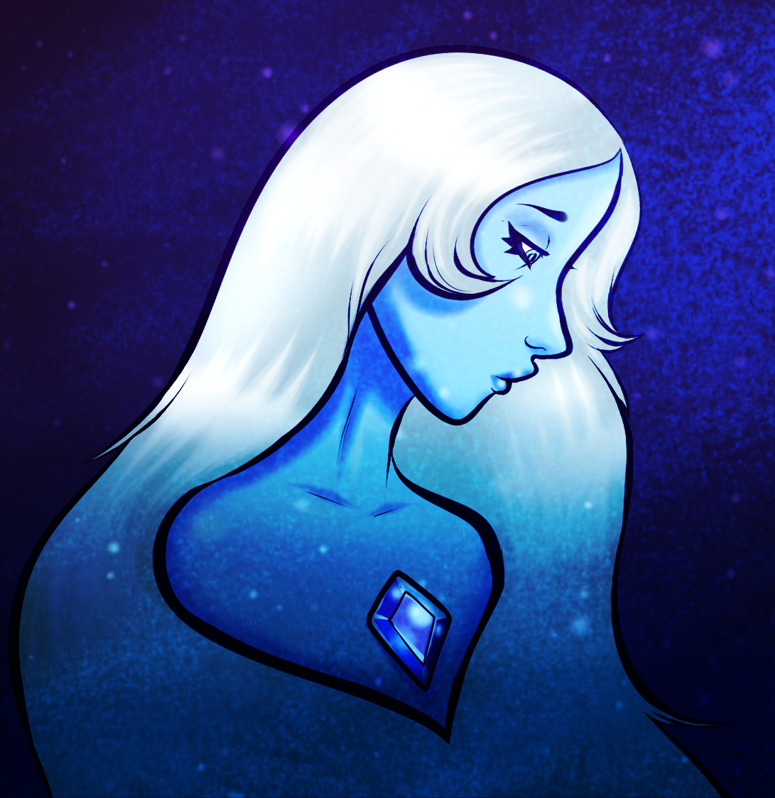 Jumping on the Blue Diamond bandwagon