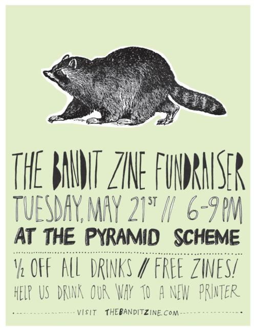 If you're in the Grand Rapids area and 21+, join us for our rad fundraiser!