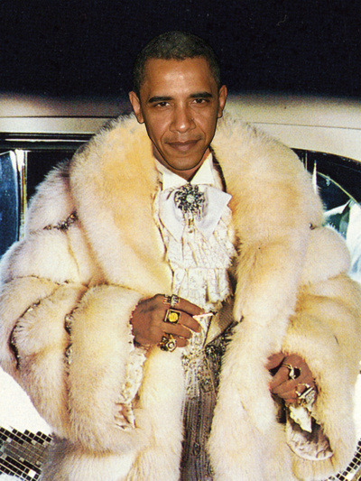i-amblacknasty:  Big Pimpin.