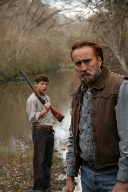 First Look: Nicolas Cage in David Gordon Green's 'Joe' | Collider