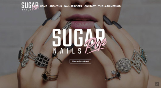 Sugar Pop Nails is One SWEET Site!