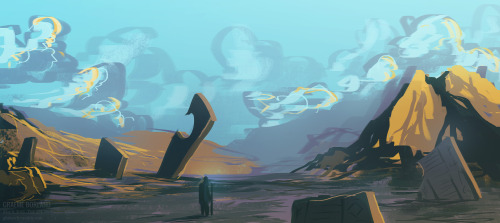 gbsketch:  Day 494 - May 8th, 2013 20 minutes.