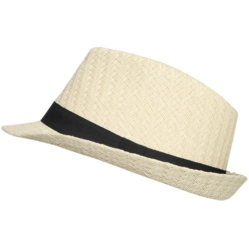 Wet Seal hat   ❤ liked on Polyvore (see more fedora straw hats)