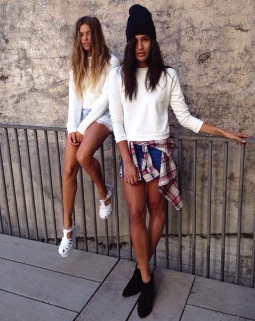 Get High On Heels (2)