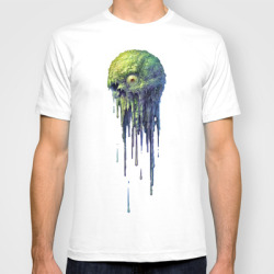 Slime Ball T-shirts! Visit the link below to check out this product. http://society6.com/joelhustak/Slime-Ball_T-shirt#11=49&4=104