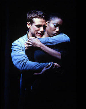 itsmaryxox:  Heather Headley and Adam Pascal are my favorites