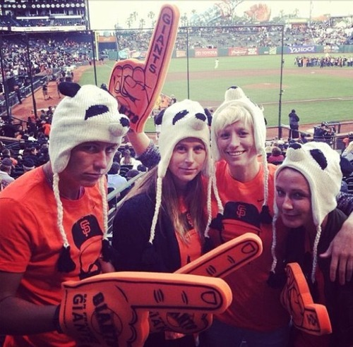 @mpinoe: Throw back Saturdays. #sanfran #mauledit #whatgame?? mdoug4 http://instagram.com/p/Y54dtiwLir/       Gif credit to uswntgifs.