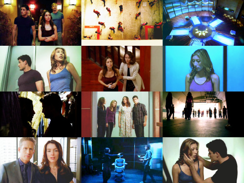 Dollhouse; 12 Screencaps per episode: 1.08 Needs