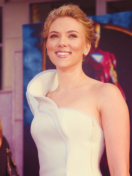 ♕ 51/100 pictures of Scarlett Johansson