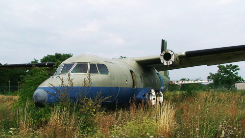 Tempelhof Airport Plane on Flickr. Via Flickr: Watch the 1-Minute Video:  Tempelhof Airport - In A Berlin Minute (Week 16) [HD]youtu.be/YeG7ULltkwY —- MovingPostcard.com —-