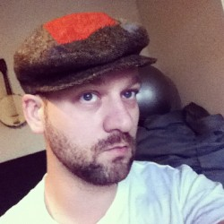 👍 or 👎❓#new #hat #gay #style #menswear