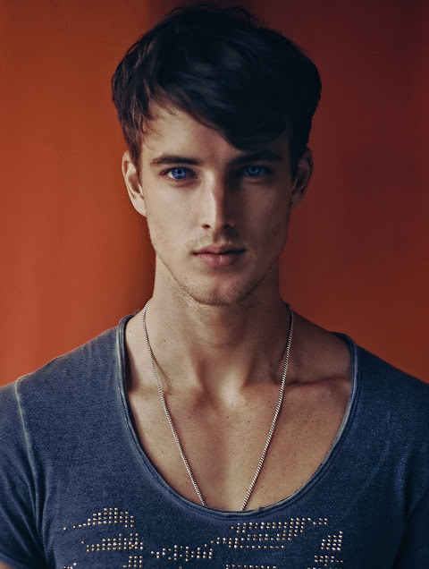 (via James Smith by Joseph Gray | Homotography)